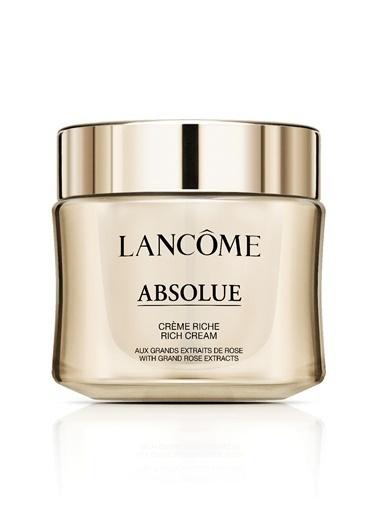 Lancome Lancome Absolue Rich Cream 60 ml Nemlendirici Renksiz